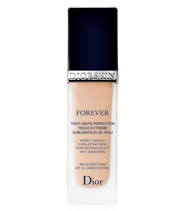 Dior Diorskin Forever Perfect Foundation Broad Spectrum