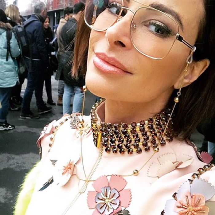 79390842ce1 Glasses Chain Trend  The Dalston Brand Leading the New Look
