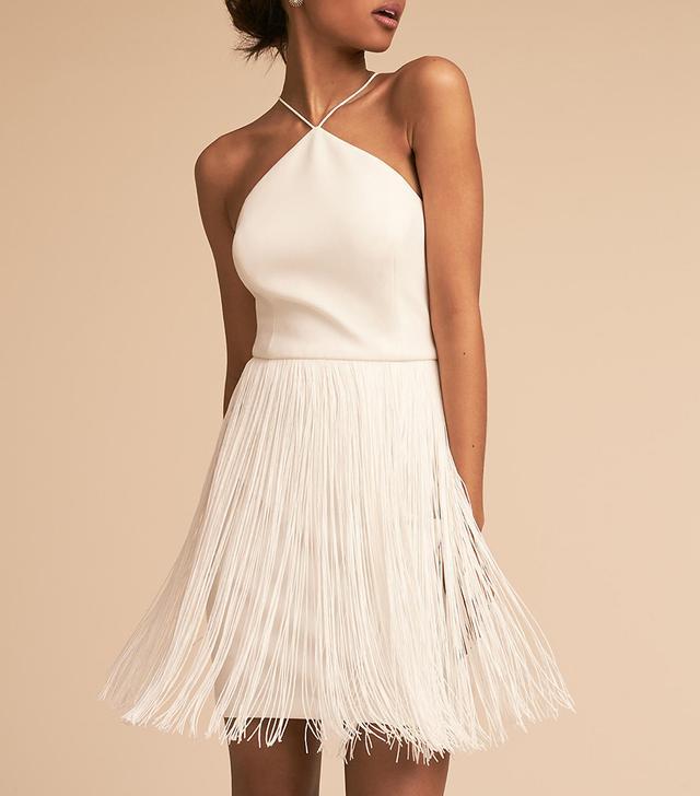 BHLDN Levine Dress