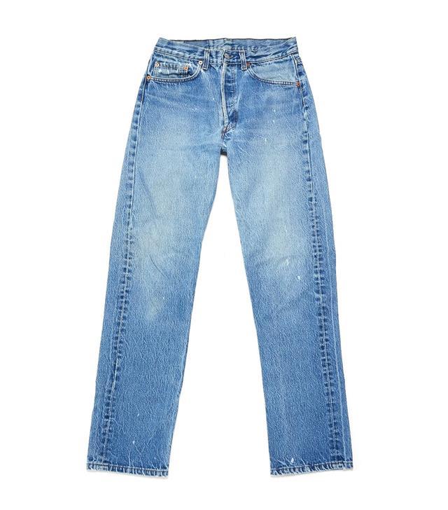 Levi's Vintage Levi's 501 Jeans 30x32
