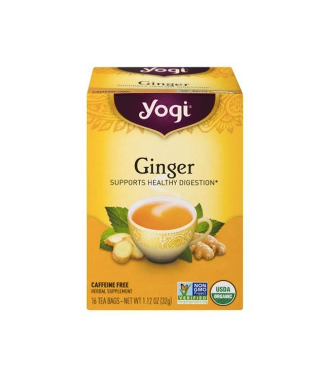 Yogi Ginger Tea Pack of 6