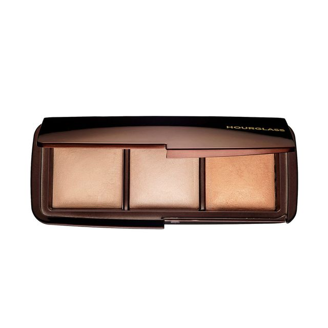 Hourglass Ambiet Lighting Palette