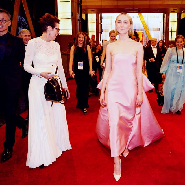 Surprise: You Probably Missed Who Wore Zara to the Oscars