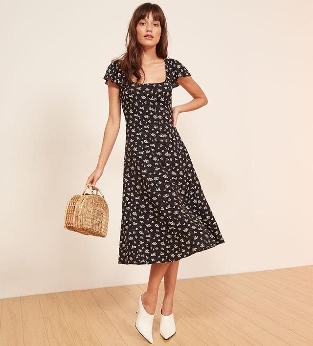 Harbor Dress