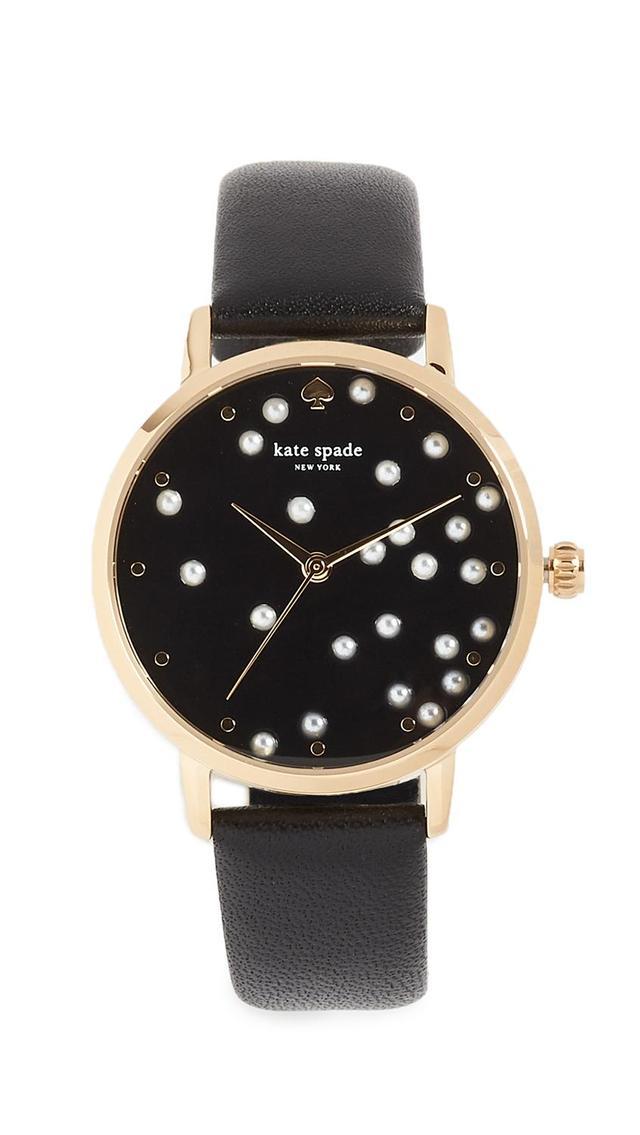 Metro Watch, 34mm