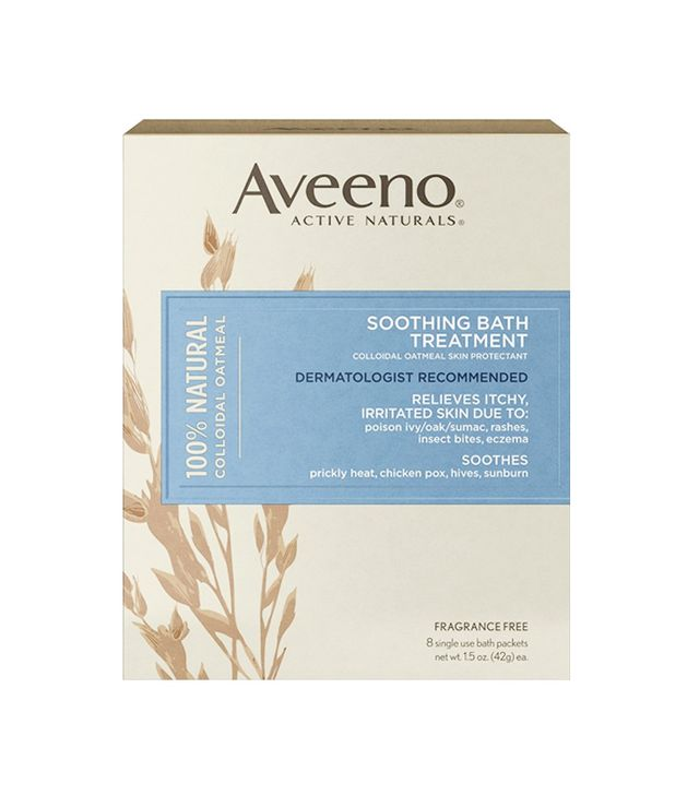 Soothing Bath Treatment, 8 Count