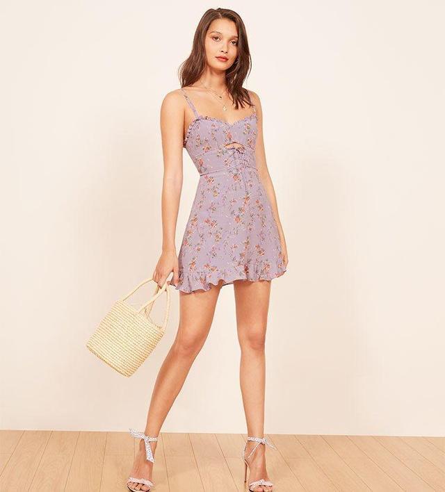 Frannie Dress