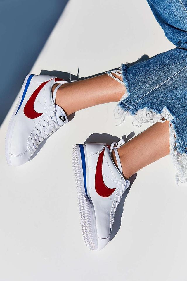 Nike Classic Cortez Women's Sneaker
