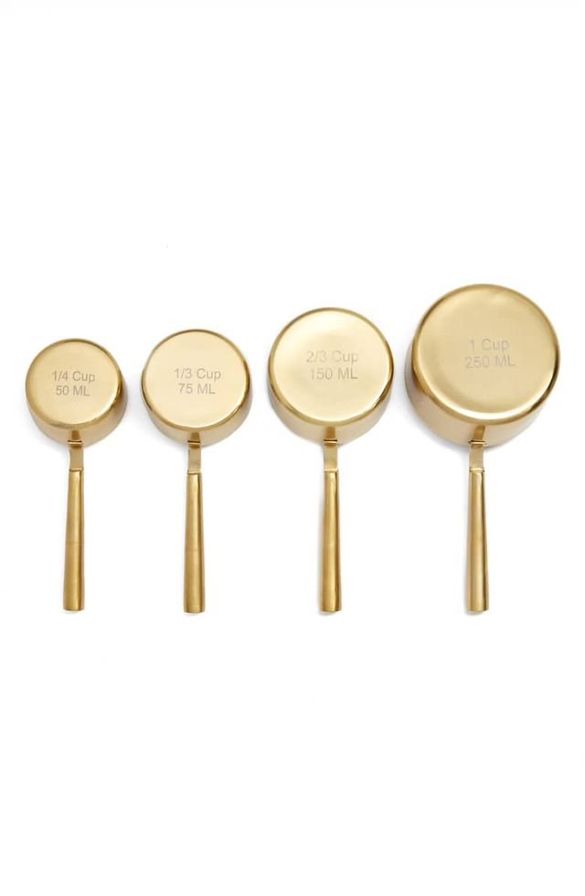 Nordstrom at Home Set of 4 Measuring Cups