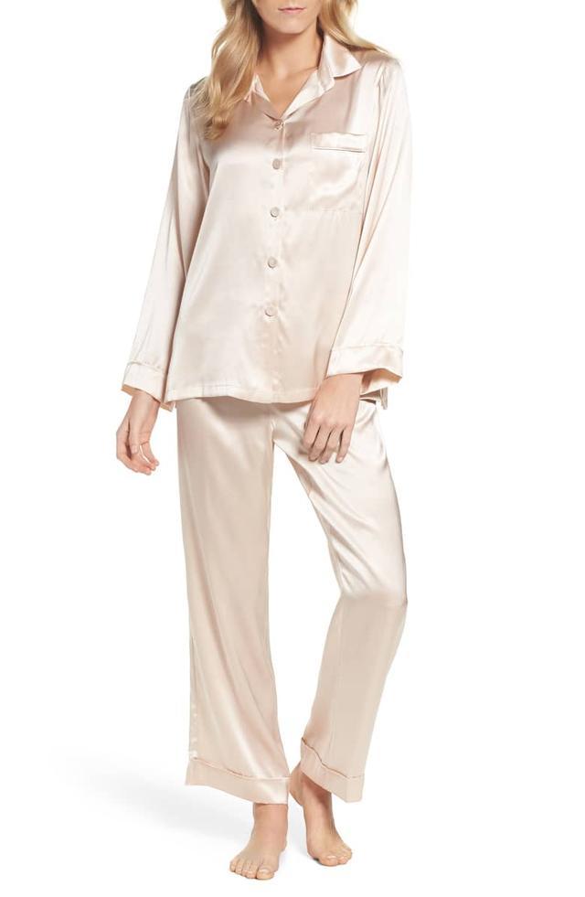 Papinelle Silk Pajamas