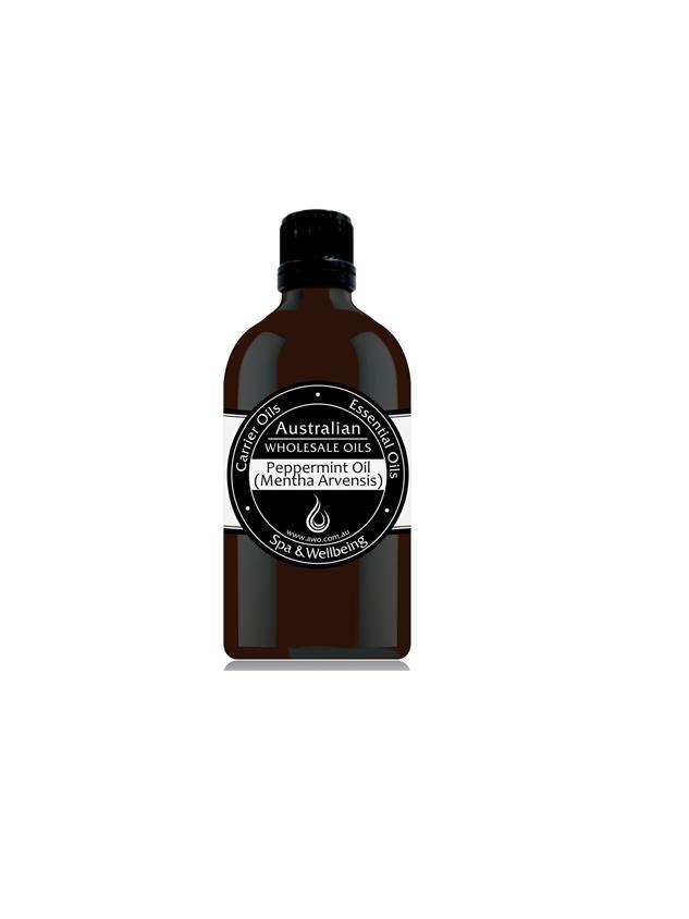 Australion Wholesale Oils Peppermint Oil