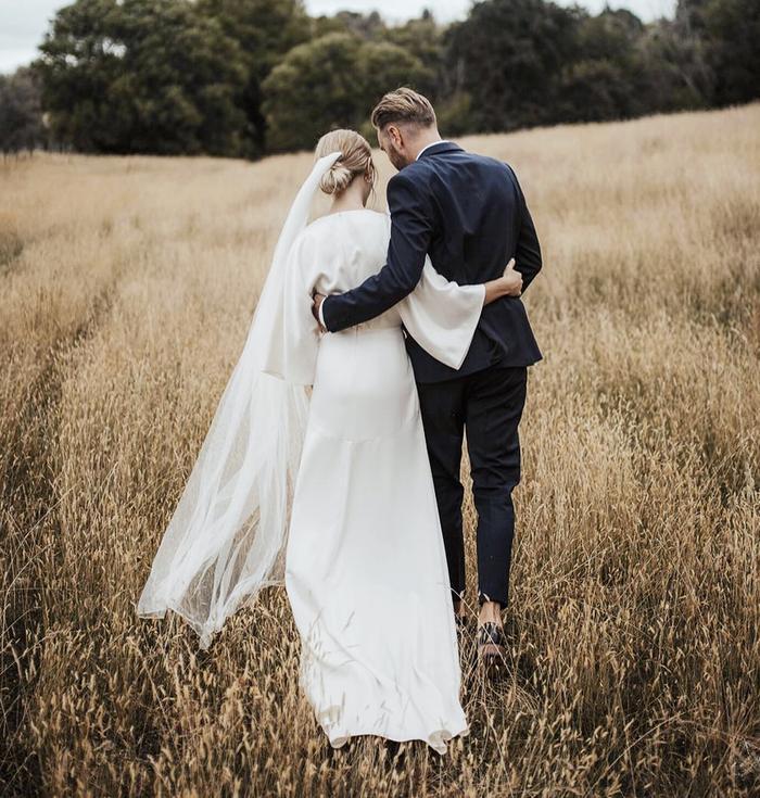 How To Make A Wedding Dresses.Bespoke Wedding Dresses How To Make The Dream A Reality