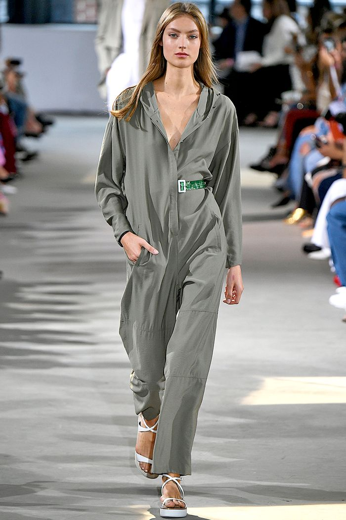 On Trend Entertainment For Winter 2016 17: See And Shop The Utility Jumpsuit Trend For Spring
