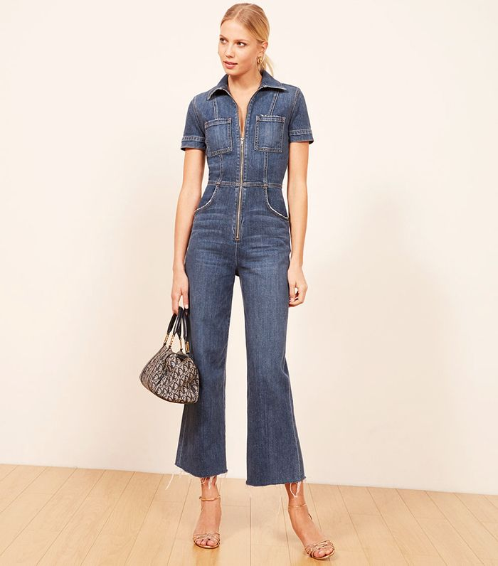 4e0f98ab590b See and Shop the Utility Jumpsuit Trend for Spring