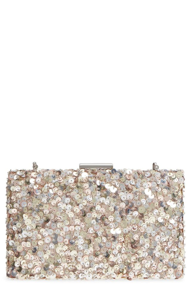 Sequin Disco Miniaudiere -