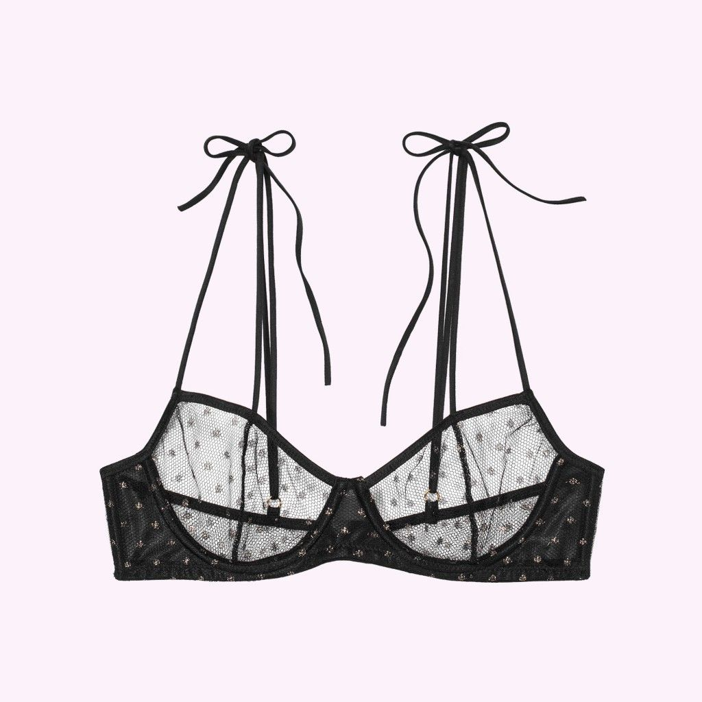 How This Lingerie Trend Weirdly Made Me Happier 4