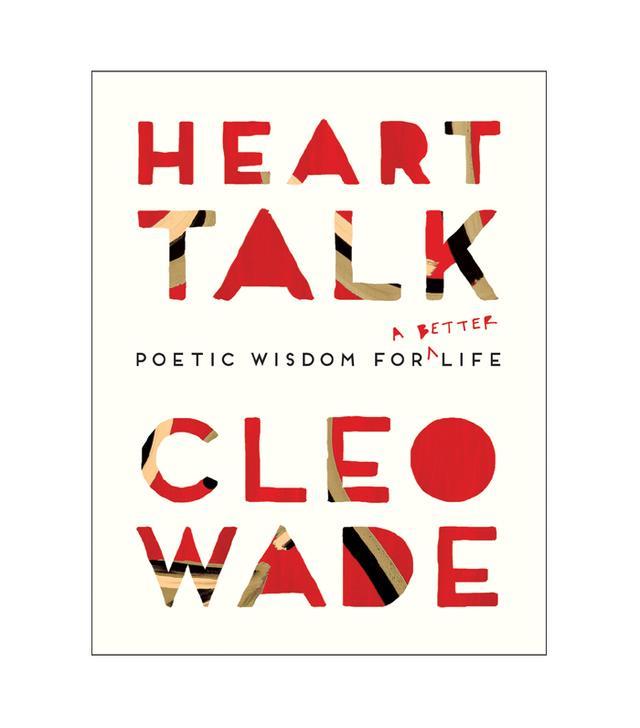 Cleo Wade Heart Talk