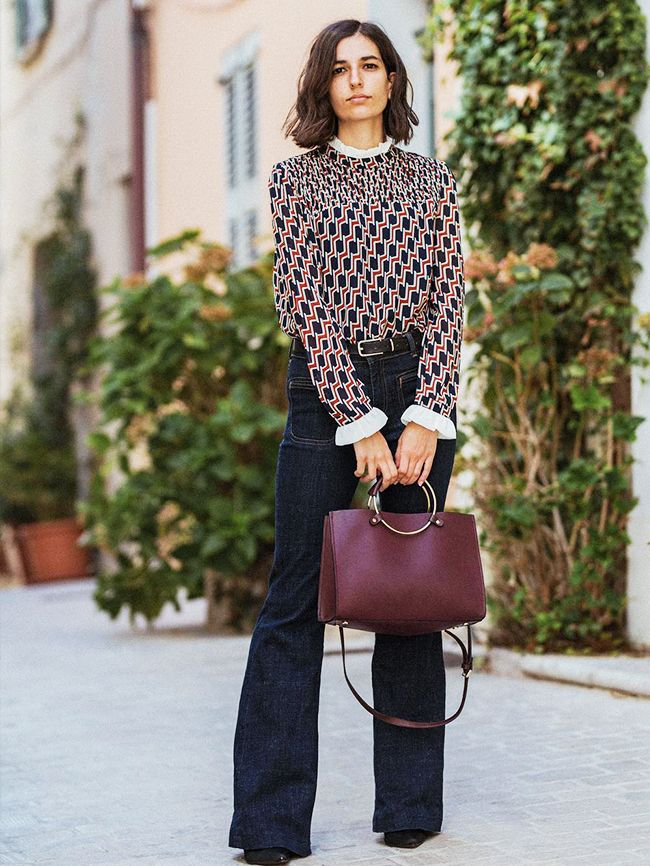 Office Outfit Ideas To Wear To Work Who What Wear Uk