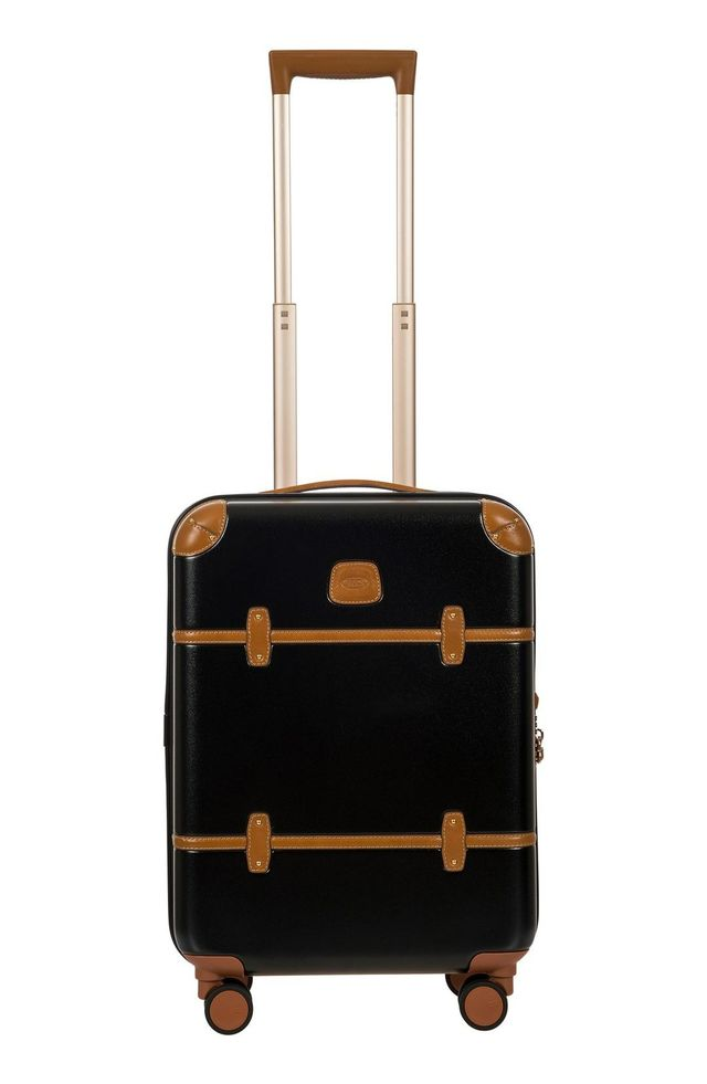 Bric'S Bellagio 2.0 21-Inch Rolling Carry-On - Blue