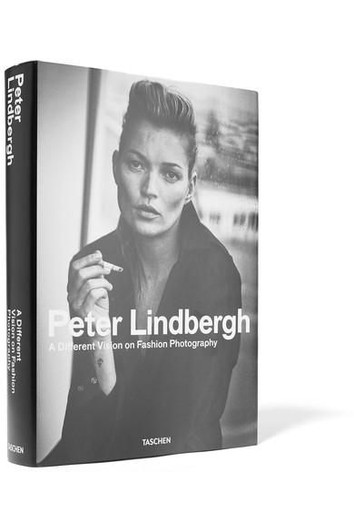 Peter Lindbergh: A Different Vision On Fashion Photography By Thierry-maxime Loriot Hardcover Book