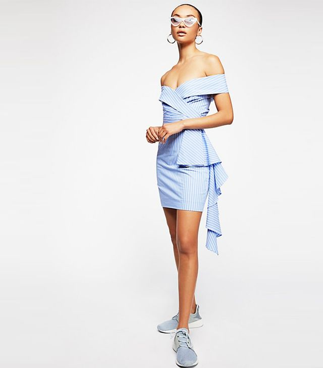 Free People The Ise Dress