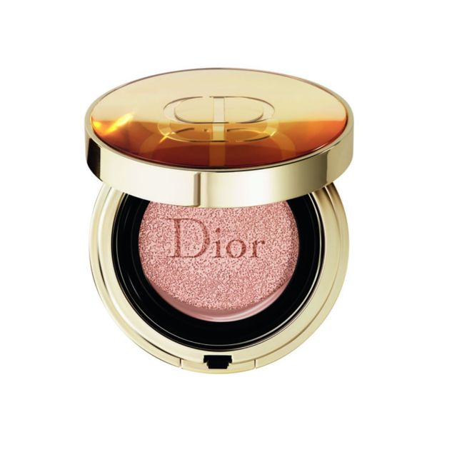 brown patches on skin: Dior Prestige Le Cushion Teint de Rose