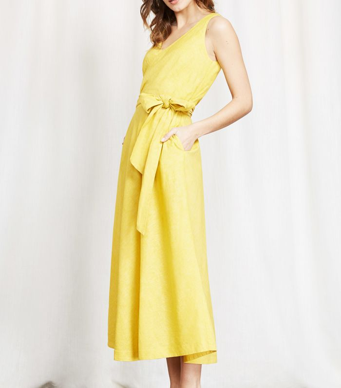 c7a53bee45f Best Yellow Dresses  21 We Rate