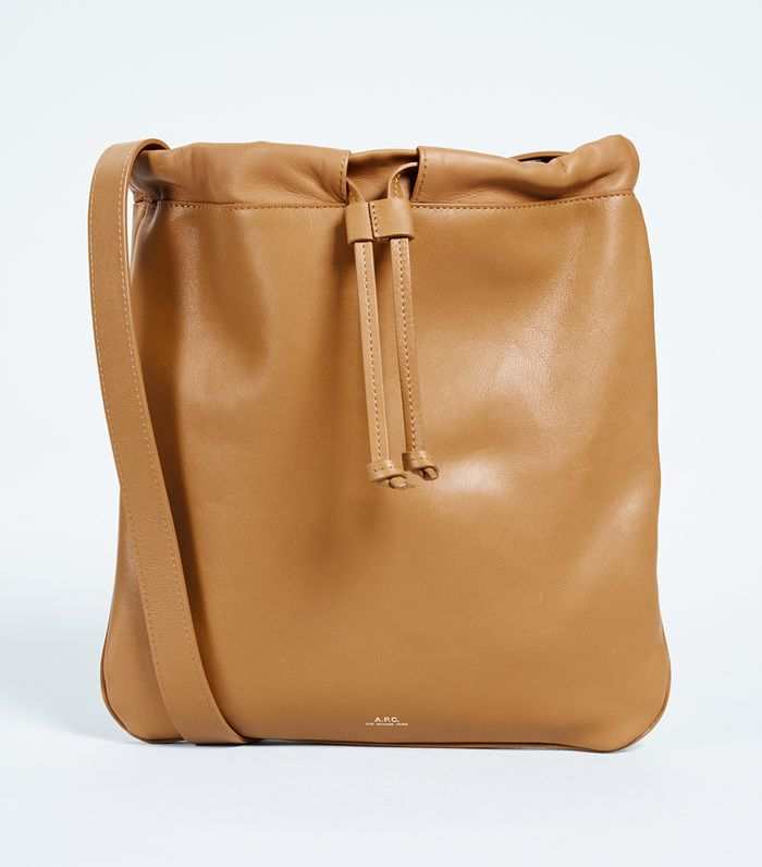 The Type Of Bag That Never Goes Out Of Style Who What Wear