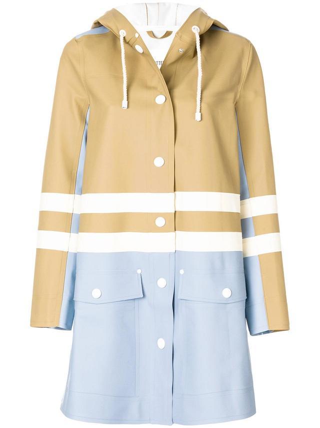 Stutterheim X Raincoat