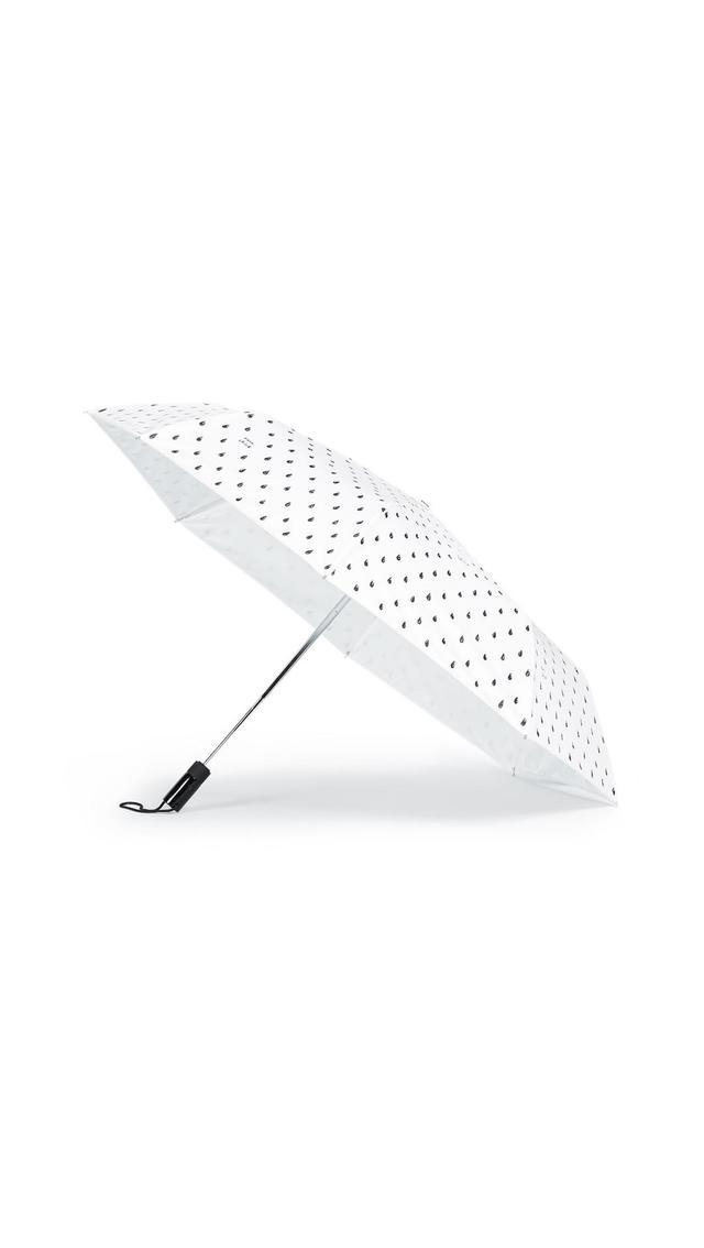 Raindrop Travel Umbrella