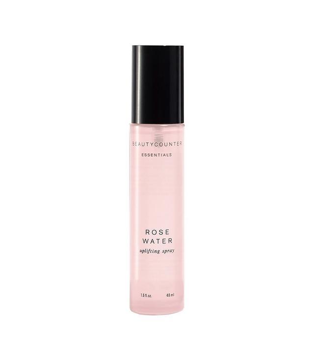 Beautycounter Rose Water Uplifting Spray