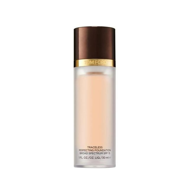 Traceless Perfecting Foundation Broad Spectrum SPF 15 5.5 Bisque 1 oz/ 30 mL