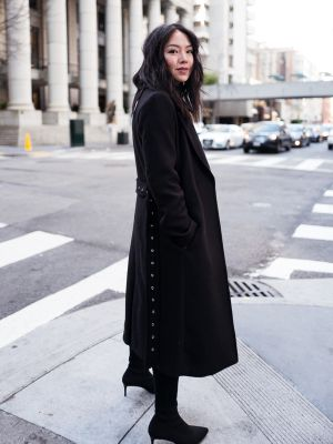 How Pack a Winter Coat (Yes, It's Possible)