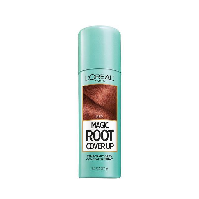 L'Oréal Paris Magic Root Cover Up Auburn Concealer Spray