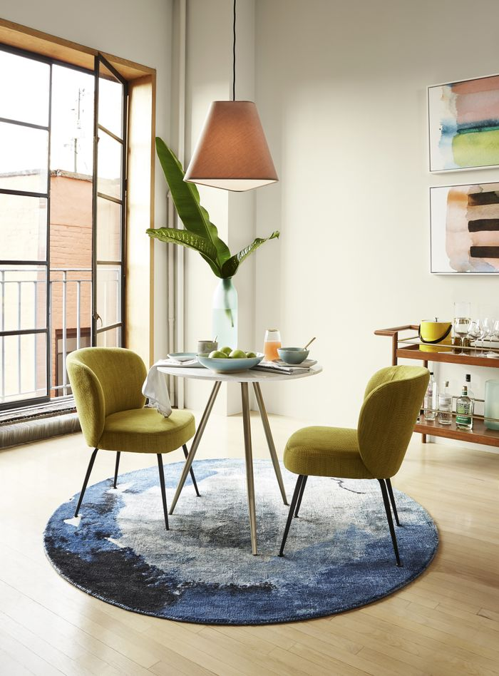The 3 D 233 Cor Trends Of Summer 2018 According To West Elm