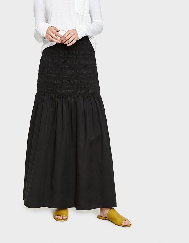 Maya Skirt in Black