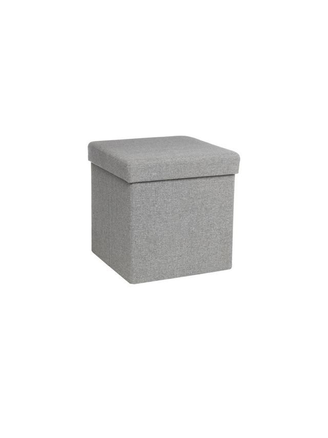 Kmart Footstool With Storage