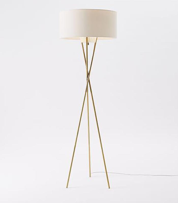 19 midcentury modern lamps to illuminate your space mydomaine - Mid Century Lamp