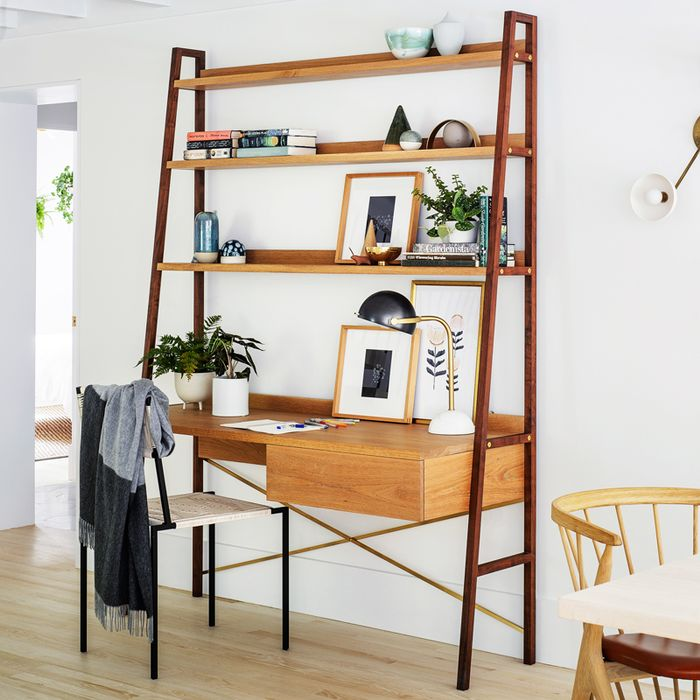 Home-Office Decorating Ideas to Boost Your Productivity | MyDomaine