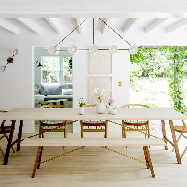 If Our Home Looked Like This Hamptons Weekend Retreat, We'd Never Leave