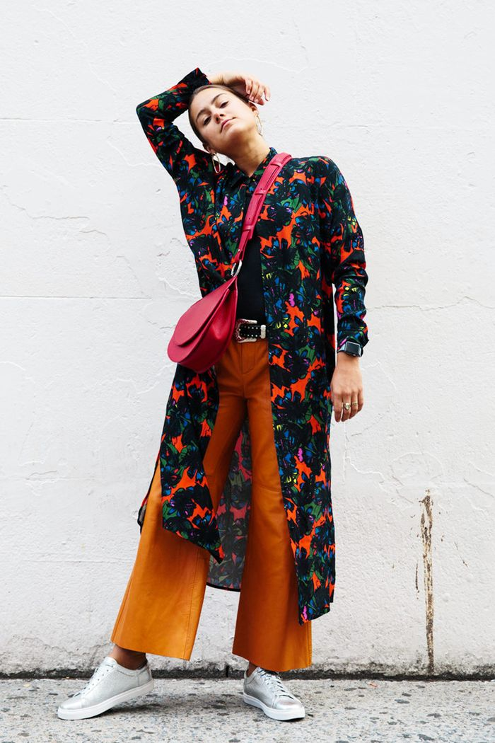 Vintage-Inspired Outfits