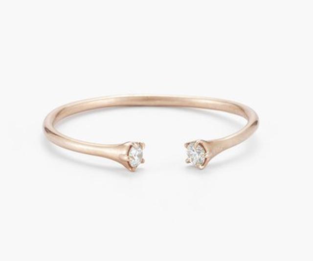 Jade Trau Ara Ring