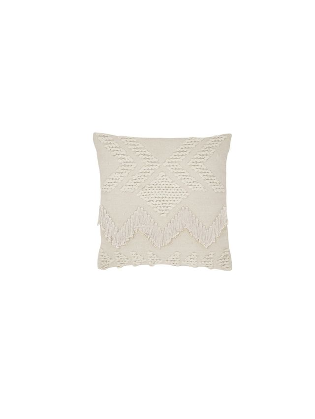 Langdon Fringe Cushion