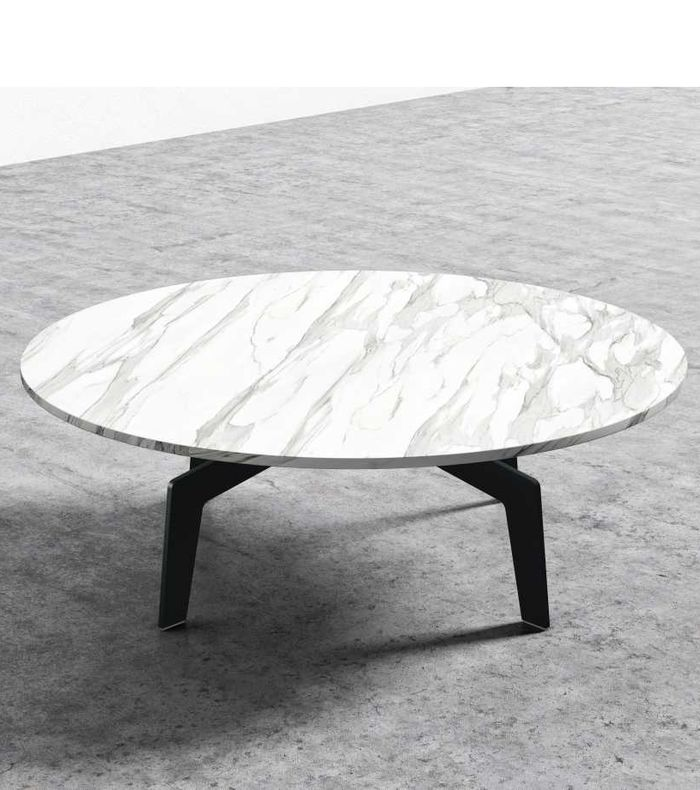 Pinterest Rove Concepts Evelyn Round Coffee Table