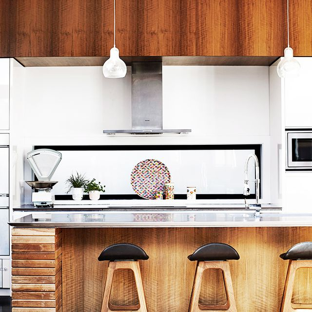 Step Aside, White Kitchens—Why Wood Finishes Are Becoming a Design Favourite