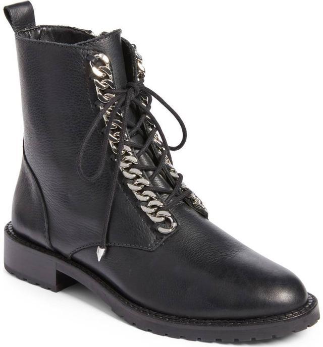 Gian Combat Boot