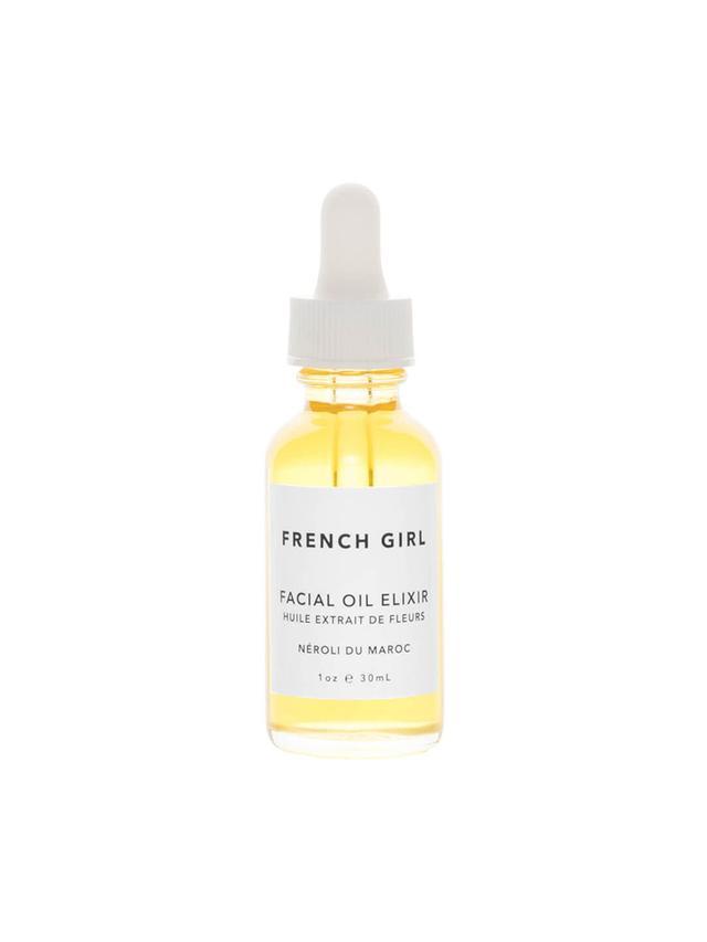 French Girl Organics Facial Oil Elixir Néroli Du Maroc