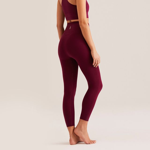 High Waisted Sculpt Legging by Free People