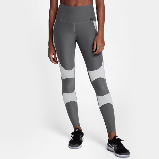 High-Rise Training Tights by Nike Power