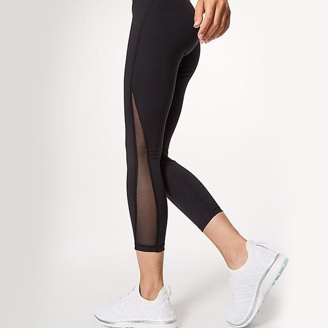 "Train Times 7/8 Pant 25"" by Lululemon"